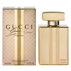Gucci Premiere Shower Gel 200 ml