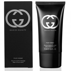 Gucci Guilty Pour Homme After Shave Balm 75 ml