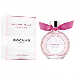 Rochas Mademoiselle edt 90 ml spray