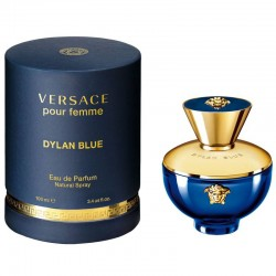 Versace Dylan Blue Pour Femme edp 100 ml spray