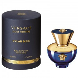Versace Dylan Blue Pour Femme edp 50 ml spray