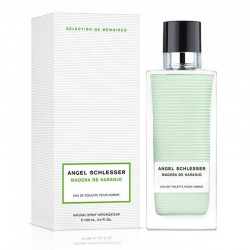 Angel Schlesser Homme Madera de Naranjo edt 100 ml spray