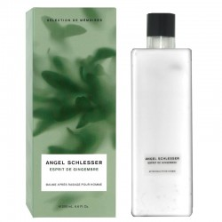 Angel Schlesser Homme Esprit de Gingembre After Shave Balm 200 ml