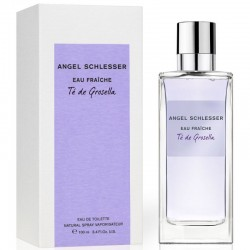Angel Schlesser Eau Fraiche Té de Grosella edt 100 ml spray