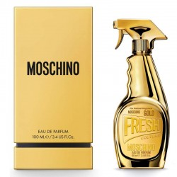 Moschino Gold Fresh Couture edp 100 ml spray