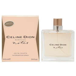 Celine Dion Notes edt 100 ml spray