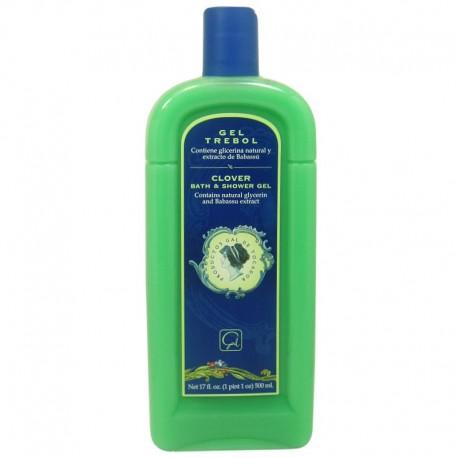 Gal Tocador Trébol Shower Gel 500 ml