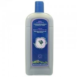 Gal Tocador Violeta Shower Gel 500 ml