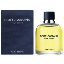 Dolce & Gabbana Homme edt 75 ml spray