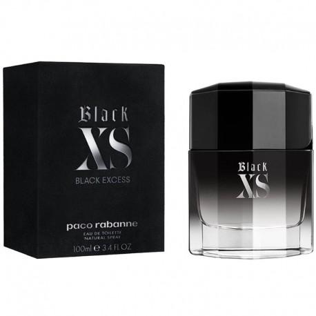 Paco Rabanne Black XS Man edt 100 ml spray