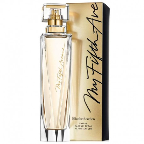 Elizabeth Arden My Fifth Avenue edp 100 ml spray