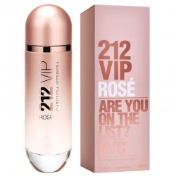 Carolina Herrera 212 VIP Rose edp 125 ml spray