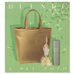 Jesus Del Pozo Duende Estuche edt 50 ml spray + Desosorante Spray 150 ml + Bolso