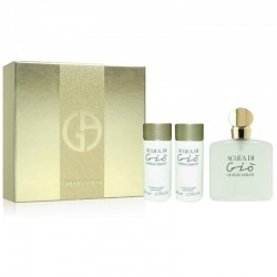 Giorgio Armani Acqua Di Gio Ella Estuche edt 50 ml spray + 2 X Body Lotion 50 ml