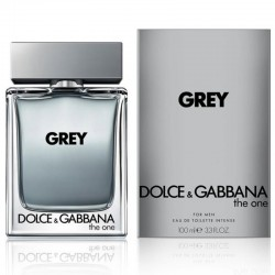 Dolce & Gabbana The One Grey edt intense 100 ml spray