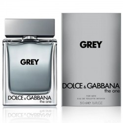Dolce & Gabbana The One Grey edt intense 50 ml spray