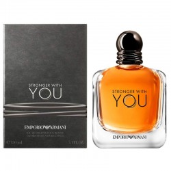 Giorgio Armani Emporio Armani Stronger With You edt 150 ml spray