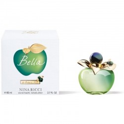 Nina Ricci Bella edt 80 ml spray