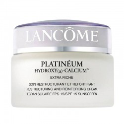Lancome Platinéum Hydroxy-Calcium Extra-Riche SPF 15 50 ml