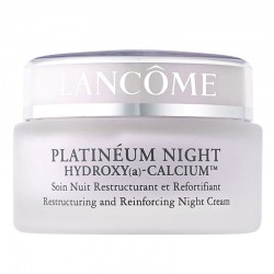 Lancome Platinéum Nuit Hydroxy-Calcium 75 ml