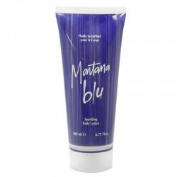 Montana Blu Sparkling Body Lotion 200 ml
