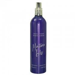 Montana Blu Desodorante Spray 150 ml
