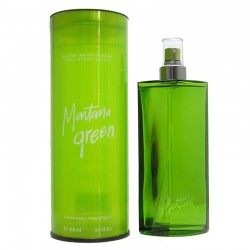Montana Green After Shave Lotion 100 ml spray