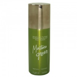 Montana Green Desodorante Spray 150 ml