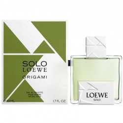 Loewe Solo Loewe Origami edt 50 ml spray