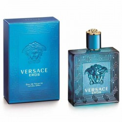 Versace Eros edt 200 ml spray