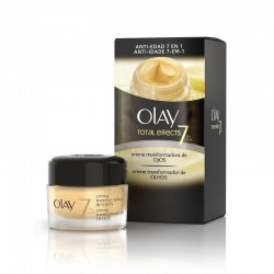 Olay Total Effects Crema Transformadora de Ojos 15 ml