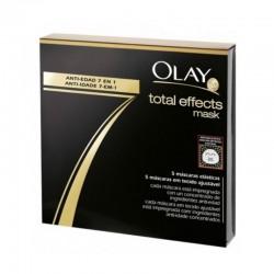Olay Total Effects Mascaras Elásticas 5 unidades