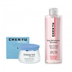 Chen Yu Biolia Hydrissima Plus 50 ml + Eau Micellaire Douceur 400 ml