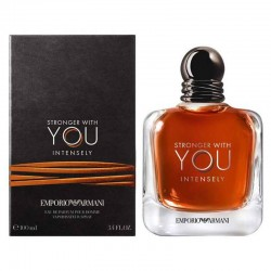 Giorgio Armani Emporio Armani Stronger With You Intensely edp 100 ml spray