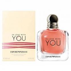 Giorgio Armani Emporio Armani In Love With You edp 100 ml spray