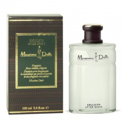 Massimo Dutti After Shave Bálsamo 100 ml no spray