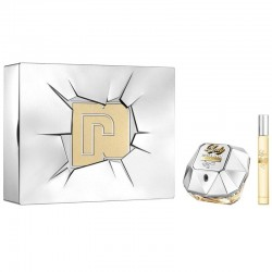 Paco Rabanne Lady Million Lucky Estuche edp 80 ml spray + edp 10 ml spray