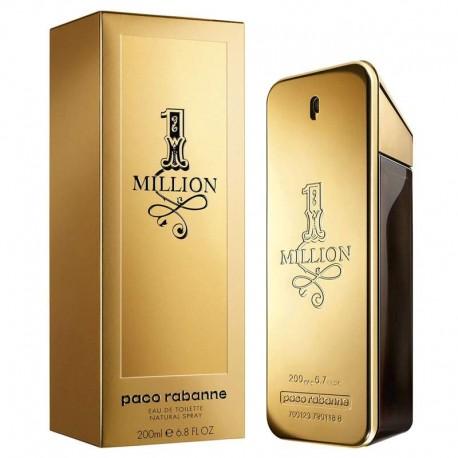 Paco Rabanne One Million edt 200 ml spray