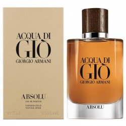 Giorgio Armani Acqua Di Gio Absolu edp 75 ml spray