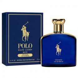 Ralph Lauren Polo Blue Gold Blend edp 75 ml spray