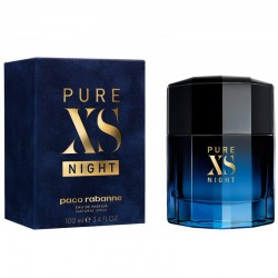Paco Rabanne Pure XS Night edp 100 ml spray