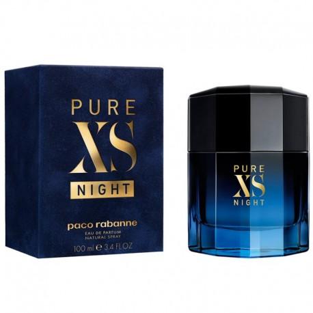 Paco Rabanne Pure XS Night edp 100 ml spray