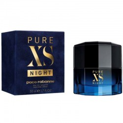 Paco Rabanne Pure XS Night edp 50 ml spray