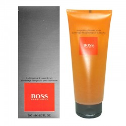 Hugo Boss In Motion Invigorating Shower Scrub 200 ml