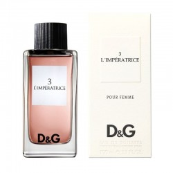 Dolce & Gabbana Anthology L´imperatrice 3 edt 100 ml spray