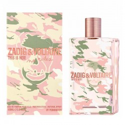 Zadig & Voltaire This Is Her! No Rules Capsule Collection edp 100 ml spray