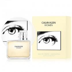 Calvin Klein Women Eau de Toilette 100 ml spray