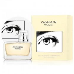 Calvin Klein Women Eau de Toilette 50 ml spray