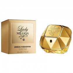 Paco Rabanne Lady Million edp 80 ml spray