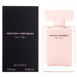 Narciso Rodriguez For Her Eau de Parfum 50 ml spray